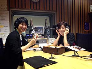 広島FM放送5COLORS